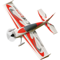 Premier Aircraft QQ Extra 300 PNP with Gyro - RED