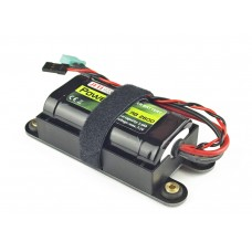 JETImodel Receiver Battery Power Ion 2600 2S1P