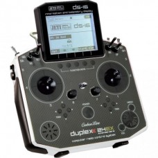 Jeti DUPLEX DS-16 Carbon White Multimode