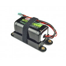JETImodel Receiver Battery Power Ion 5200 2S2P