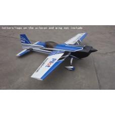 """Pilot RC - Extra 330sc 67"""" Blue"""