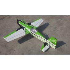 "Pilot RC - Extra 330sc 67"" Green"