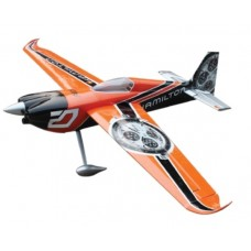 "Pilot RC -Edge 540 78"" 26% v3 Hamilton Design"