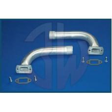 3W Exhaust Manifold 342iB2