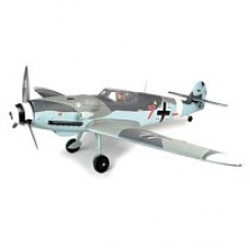 Dynam Messerschmitt BF109 ARTF 1270mm w/o TX/RX/Battery
