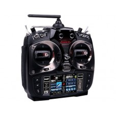 Graupner SJ MZ-24 12Ch 2.4GHz HoTT Radio w/GR-24