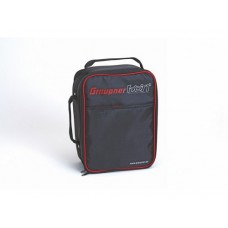 Graupner Transmitter bag for MX-10/12/16/20