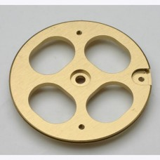 Hangar 9 Large Pull-Pull Wheel Servo for JR/Airtronics