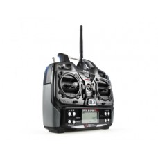 Hitec Optic 6 Sport 2.4GHz AFHSS 4 x 325HB NiMH Mode 2
