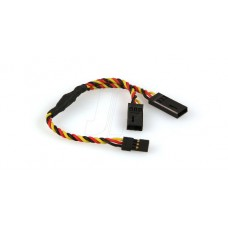 Hitec Twisted HD Y Extension Lead Short (54703)