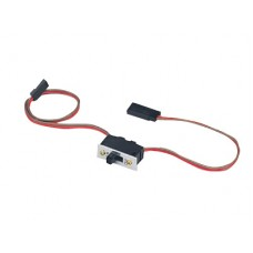 JR Switch Harness S