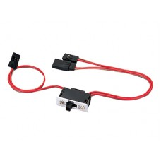 JR Switch Harness C With Charging Connector