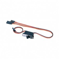 JR Switch Harness G with Charging Connector
