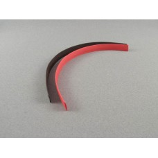 Logic Rc Heat Shrink (1M Red/1M Black) 8.0mm