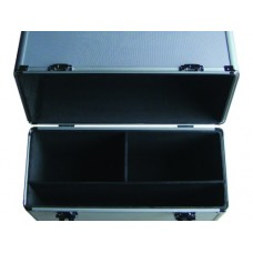 Logic Rc Double Tx/Flight Case (440x190x325mm)