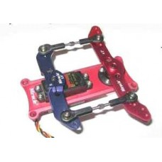 "Miracle RC 3.5"" Rudder Tray"