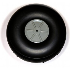 Miracle RC Rubber Wheel 1.25""