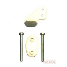 Multiplex Control Horn Size 1 2pcs
