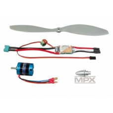 Multiplex Power Set Park Master 3D Tuning 332652