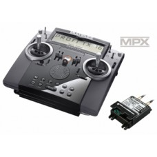 Multiplex Profi Tx 16 M-Link Set 2.4GHz