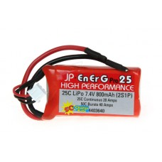 ENERG-PRO 25C 800MAH LIPO