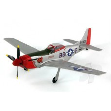 Airwing Micro P-51D 2.4GHz (M1-2)