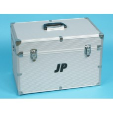 JP ALUMINIUM FIELD ACCESSORIES CASE