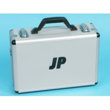 JP ALUMINIUM BATTERY AND CHARGER CASE