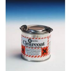 CLEARCOAT 110ML TINS