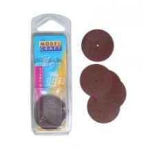 MODEL CRAFT CUTTING DISCS 5X38MM