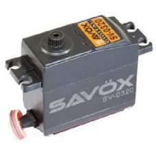 Savox SV-0320 High Voltage Digital Servo