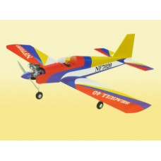 SEAGULL 40 LOW WING SPORT (SEA-10)
