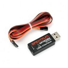 Spektrum AR7200BX USB-Interface