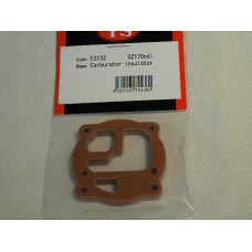 YS 170/175 CDI Carburettor Insulator