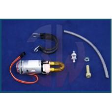 3W Smoke Pump