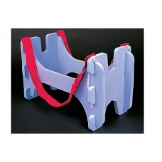 Blue Foam Carry Cradle
