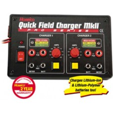 Hobbico Quick Field Charger Mk 2