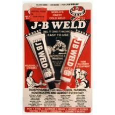 JB Weld Slow Cure