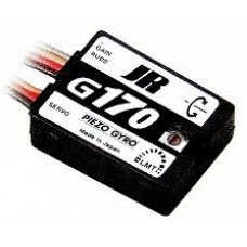 JR G170 Gyro