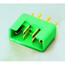 Multiplex High-current plug, 3 pcs