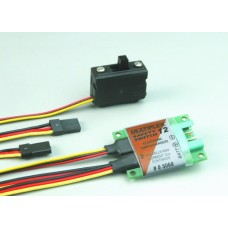 Multiplex Safety Switch 12HV 85007