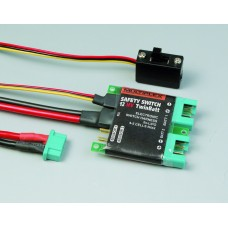 Multiplex SAFETY-SWITCH 12HV TwinBatt (M6)