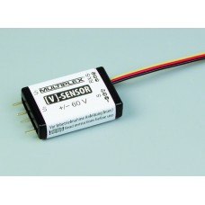 Multiplex Voltage sensor for receiver M-LINK