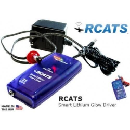 DRIVER UPDATE: RCATS GLOW