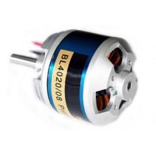 X-Tech BL4020 520KV Brushless Outrunner Motor
