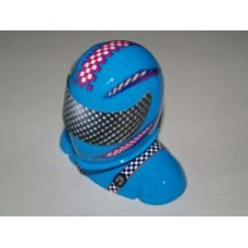 X-Tech Helmet Head - Blue