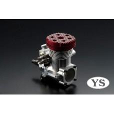 YS 120SR 2 Stroke Heli Engine
