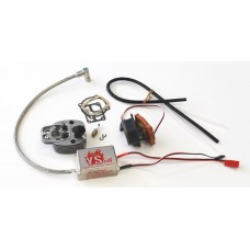 YS 170DZ CDI Conversion Kit
