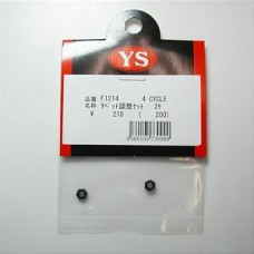 YS 4 Stroke Engine Tappet Adjusting Lock Nuts